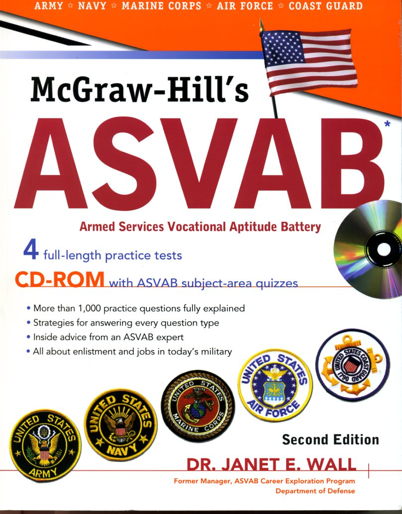 Free Practice Test for the ASVAB - Union Test Prep